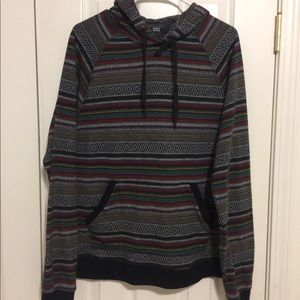 Other - Tribal sweatshirt
